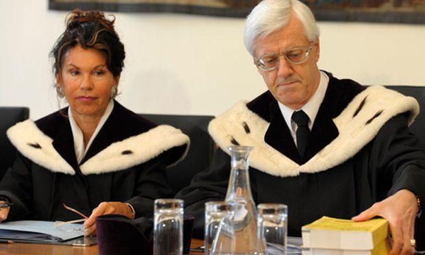 Verfassungsrichter rüffeln Asylgericht