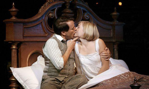 Wiener Musical Rebecca Broadway