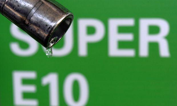 Deutschland: 9,99 Euro pro Liter Benzin
