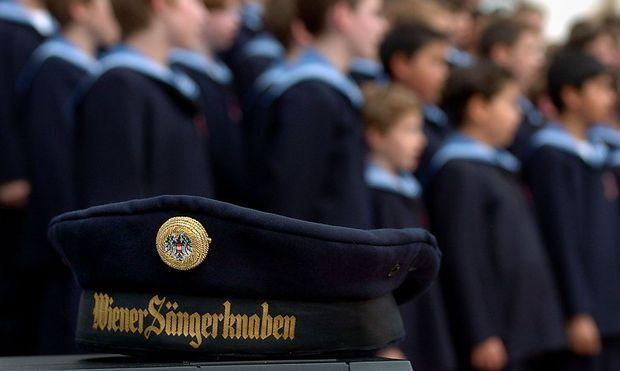 Wiener Sängerknaben sollen Miete zahlen (Archivbild)