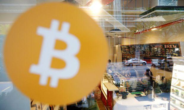 Symbolbild: Bitcoin