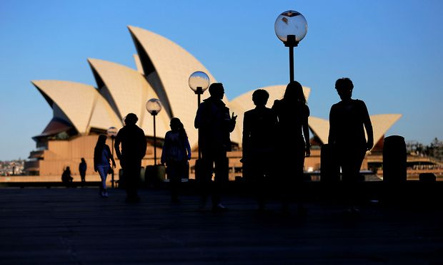 Wer Australier werden möchte, müsse zeigen, dass er gewisse Werte teile, sagt Turnbull.