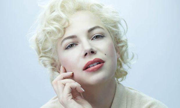 Michelle Williams Nacktbaden Marilyn