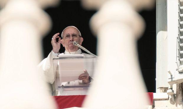 Zölibat: Franziskus bringt Schönborn in Bedrängnis