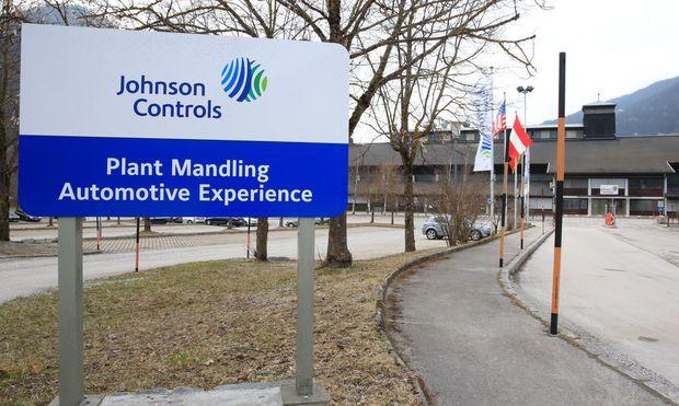 SALZBURG: BEI JOHNSON CONTROLS IN MANDLING SIND 400 ARBEITSPLAeTZE GEFAeHRDET