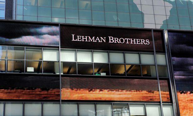 Derivate Lehman