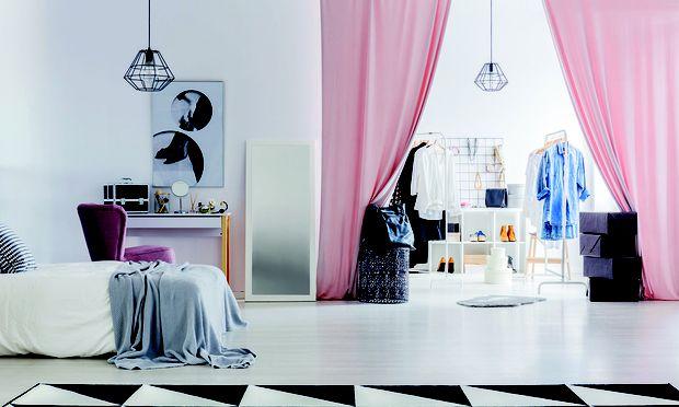 Extrazimmer. Begehbare Schrankräume sind begehrt, Gästezimmer nicht immer.