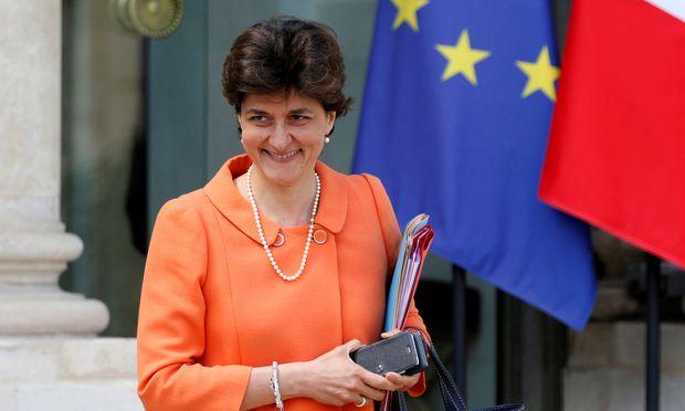 Die EU-Anti-Betrugsbehörde Olaf ermittelt gegen die französische Kandidatin für die EU-Kommission, Sylvie Goulard