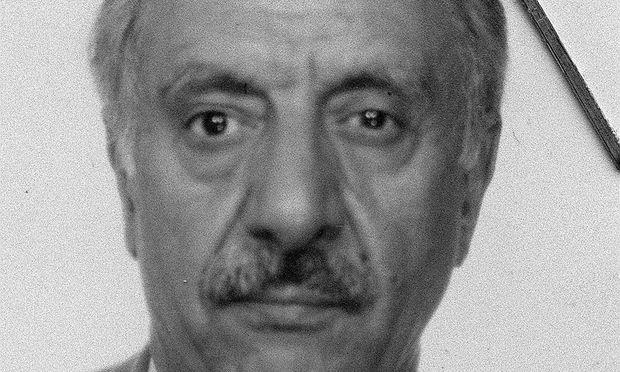 Abdul Raham Ghassemlou