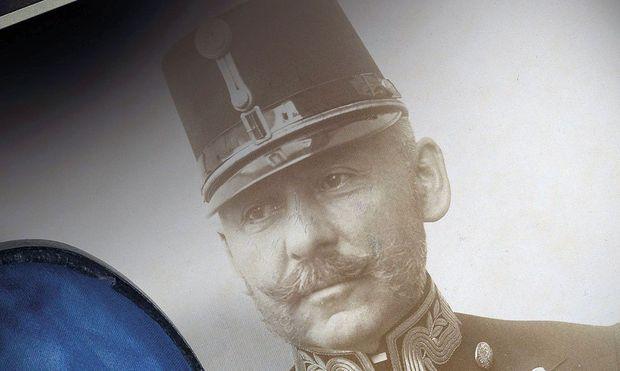 Eugen Ketterl