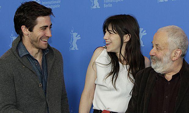 Berlinale startet Film ueber