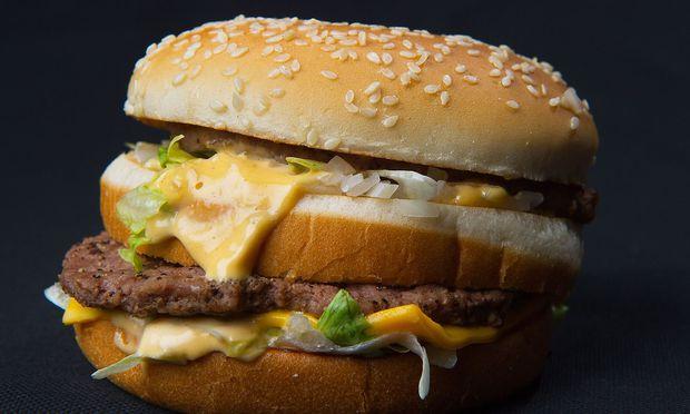 FILES-US-RESTAURANTS-FOOD-DRINK-MCDONALDS