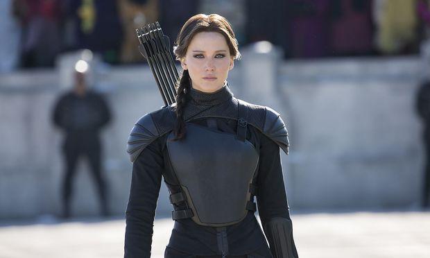 Hunger Games: Prequel zur Tribute-von-Panem-Reihe in Arbeit