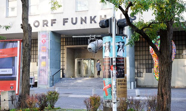 Eigentlich sollte FM4 demnächst vom Funkhaus auf den Küniglberg ziehen.