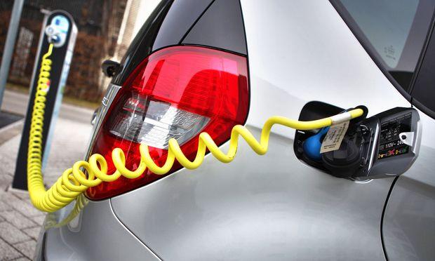E-Autos schonen laut VCÖ die Geldbörse