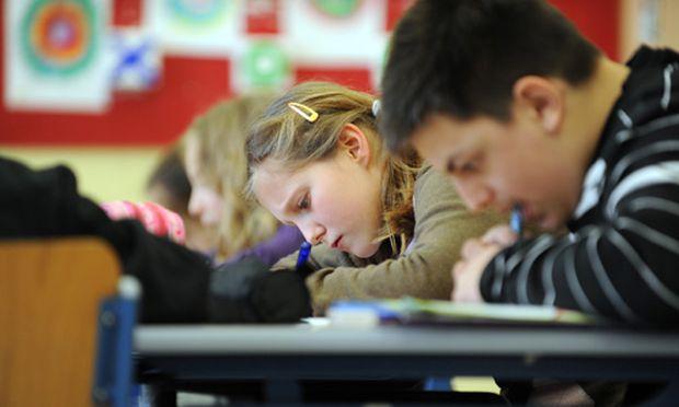 OECD empfiehlt Neue Mittelschule