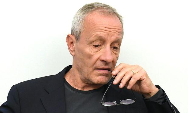 HINTERGRUNDGESPRAeCH PETER PILZ