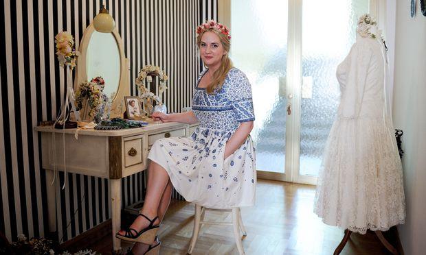blumen f r die gut betuchten m dchen. Black Bedroom Furniture Sets. Home Design Ideas