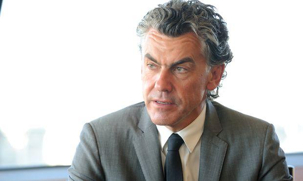 Michael Tojner.