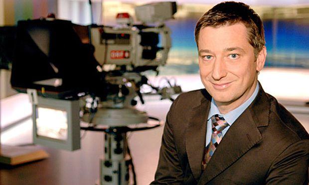 Stefan Stroebitzer neuer ORFRadioChefredakteur