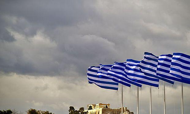 Für EFSF-Chef Regling wäre ein Griechenaustritt aus der Eurozone eine Katastrophe