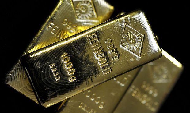 THEMENBILD: 'GOLD'