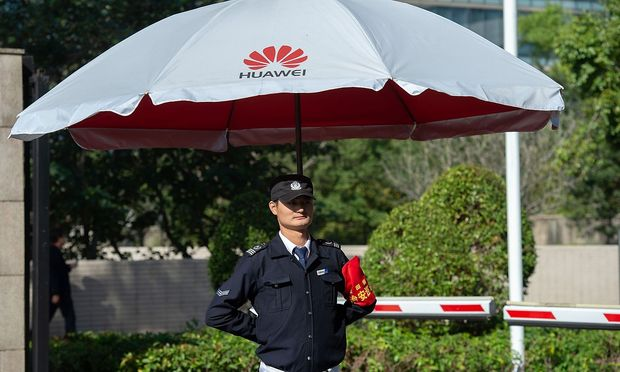 Trump soll Erlass gegen Huawei und ZTE erwägen