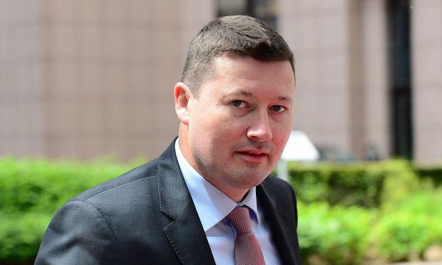 Martin Selmayr wird Generalsekretär der EU-Kommission