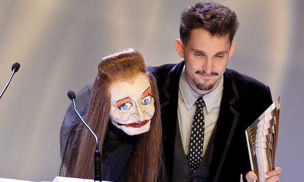 Jelinek-Puppe