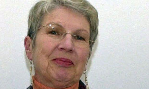 Barbara Frischmuth Schreiben eine
