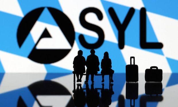 Integration von Asylanten im Arbeitsmarkt