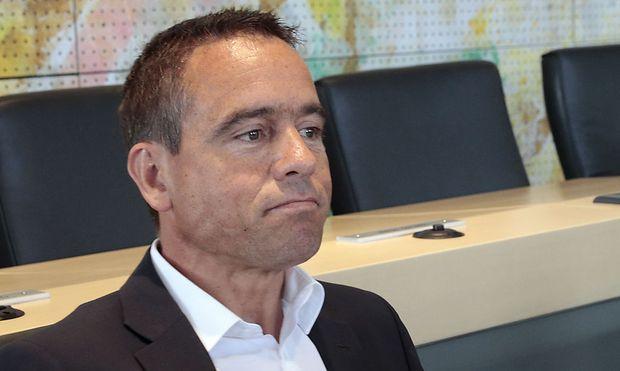 Uwe Scheuch (Archivbild)