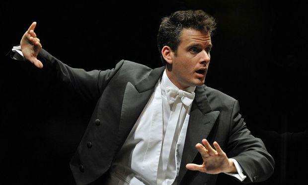 Philippe Jordan wird ab 2020 Musikdirektor der Wiener Staatsoper