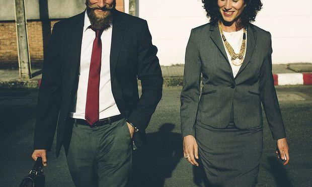 Stay Cool! - Wie man beim Bewerbungsgespräch nicht die Nerven