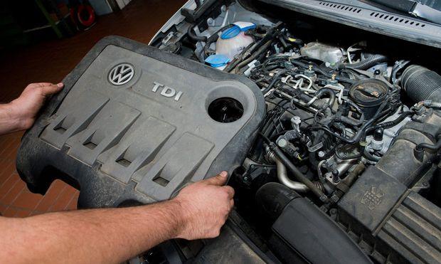 Nach dem VW-Software-Update können Komponenten stärker beansprucht werden.