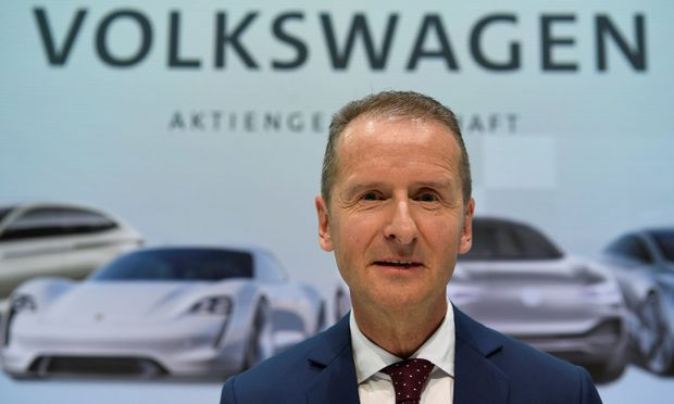 Trotz Turbulenzen VW-Konzern startet gut ins laufende Jahr