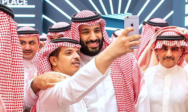 Der Prinz war's! CIA sieht Riad hinter Journalisten-Mord