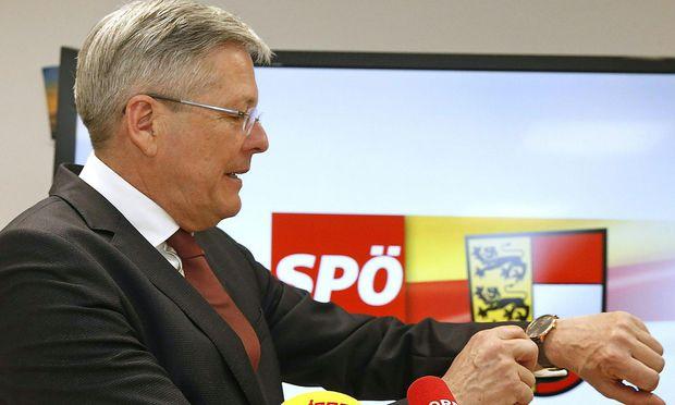 PK 'WEITERE VORGANGSWEISE BEI DER BILDUNG EINER REGIERUNGSKOALITION': KAISER (SPOe)