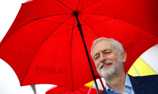 Labour erklärt Brexit-Gespräche für gescheitert
