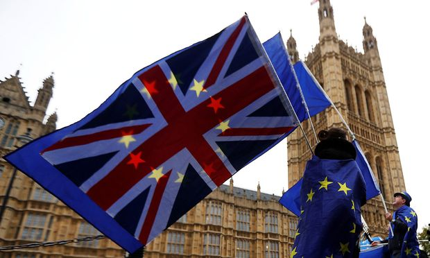 Tusk: Schlüssel zur Zukunft Großbritanniens liegt in Dublin