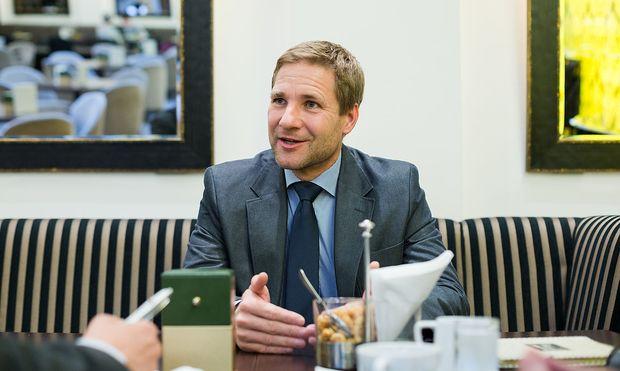 Gottfried Haber will die Analysen und Empfehlungen des Fiskalrats stärker in die öffentlichen Debatten einbringen.