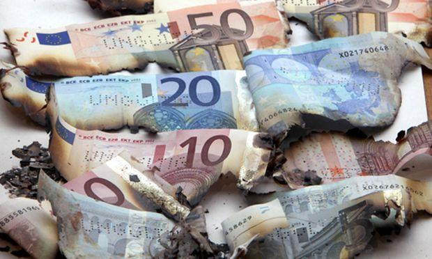 Schulden GriechenlandPleite kein Tabu