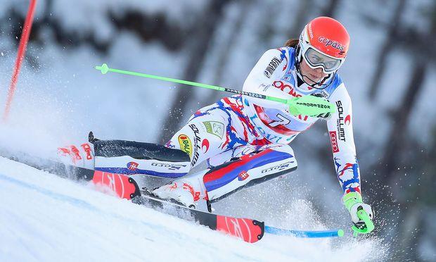 Dürr holt in Levi Olympia-Ticket im Slalom