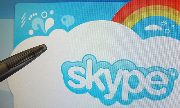 Skype prüft Berichte über Sicherheitslücke