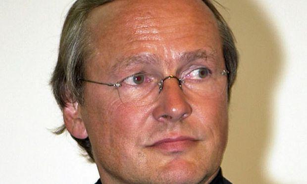 Kurt Langbein kaempfe darum