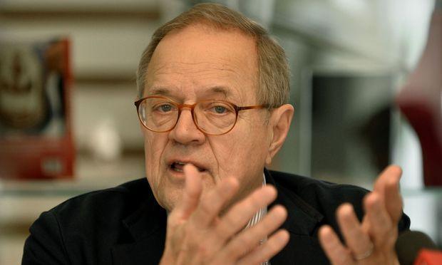 """Sanierer Grossnigg:  """"Im europäischen Markt sind wir Mini-Mini"""""""