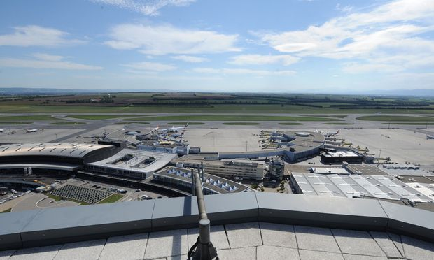 Rechnungshof rügt Gehälter bei der Flugsicherung