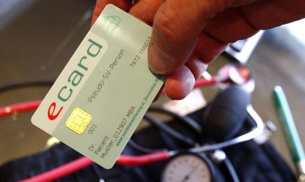 Sozialversicherung: Werden Selbstständige diskriminiert? « DiePresse.com