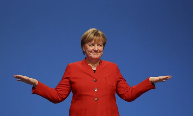 Niedersachsens CDU-Chef bekundet Willen zur Regierungsübernahme in Niedersachsen