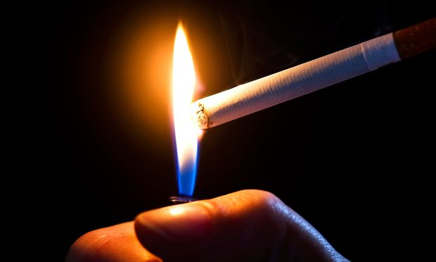 Die Sicherheitsnorm ISO 9994 regelt die maximale Flammenhöhe von Feuerzeugen